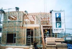 「FPの家」は、高性能の住まいです。